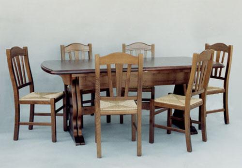 Tavolo Allungabile Fino A 360 Cm.Fabbrica Sedie Produzione Di Sedie Poltrone Pouff Tavoli