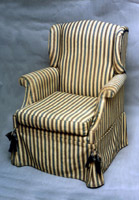 Arm-chairs Bergere
